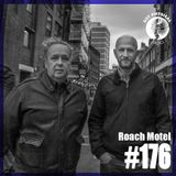 Get Physical Radio #176 mixed by Roach Motel