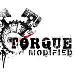 LADY COLECO @ TORQUE MODIFIED 4-2014