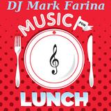 Mark Farina-Lunch Mix mixtape-mid 90s