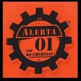 Alerta 01 Edicion - 16 EBM Con Dj Chuby242 (Mecanica Records Especial)