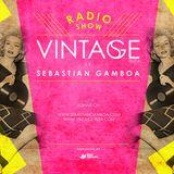 VINTAGE Ibiza Radio Show #225
