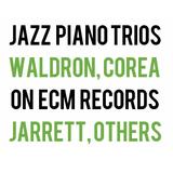 Piano Trios on ECM