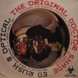 Ed Rush & Optical - The Original Dr Shade Mix CD 2003