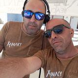 Xamaky Sessions ( Roberto Mocha B2B Jose Vilches ) 19th May  Perseverantia Cafe Beach Club