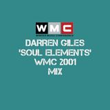 Darren Giles 'Soul Elements' WMC 2001 Mix