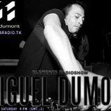 Elements Radio Show @ DNA Fm,  Argentina (05.07.14)