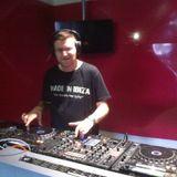 Pedro Mercado LIVE @ Ibiza Global Radio (Deepfusion Radio Show by Miguel Garji, 12/09/2013, 18-19H)