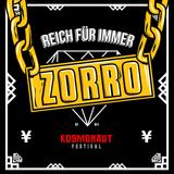 Kosmonaut Festival x Reich für Immer Mix