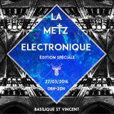BRENVIK - La Metz Électronique *Édition spéciale