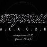 Boyskull a.k.a.o.b.k @ Stomparamafm Special Mixtape