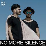 B+allá Podcast 249 No More Silence