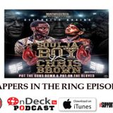 Rappers in the Ring Episode