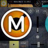 Metro Mix 2