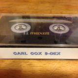 Side B - Carl Cox - 3 Dex (1990)