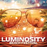 Menno de Jong Live at Club Exposure, Zandvoort - Luminosity Beach Festival 2012 Afterparty