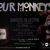 Marcos Silvestre@Four Monkeys Live Show (Streaming)