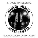 Marcus Intalex Vinyl Tribute Mix