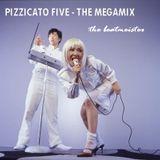 The Pizzicato Five MegaMix - Sweet Soul Remix