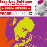 J.L.D. ( Jean Luc Delétage ) RADIO SHOW N°5 ON ESPANANETWORK