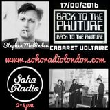 Back To The Phuture  (17/08/2016)