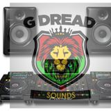Roots reggae live show