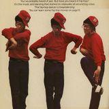 Jacasseries #128 Old school Hip Hop