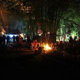 Dj Set @ Boom Tchak Garden Party