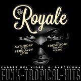 Frescogui-Café Royale Barcelona_Saturday27thFebruary2016