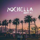 Nochella 2017 Part 1 | helloitsjeanna