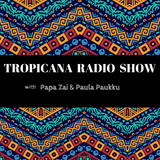 Tropicana Radio Show - East African Carnival Special - 01/03/2017