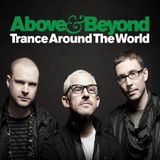 Above and Beyond - Trance Around The World 444 (Guests Myon and Shane 54) - 28.09.2012