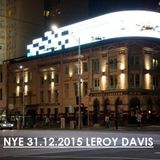 Leroy Davis New Years Mix 2016 Volume I