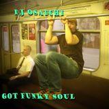 High Music online 420 - Dj Osadchi got funky soul