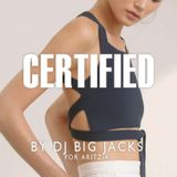 DJ Big Jacks x Aritzia - Certified