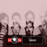 Paradise - UPFM  Interview