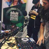Iration Selectah at Di DoctaShow  #DancehallMadness (NoMasterized)