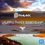 DJ Phalanx – Uplifting Trance Sessions EP. 367 (@TFGbl) [14.01.2017]