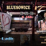 Bluesowice #79 - 13.08.2017 - Lisa Biales & Seasick Steve