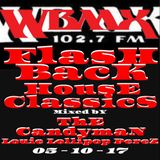 102.7 FM WBMX FLASHBACKS