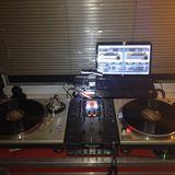 DJ ALEXANDER TARRY