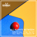 All Points Between - October 2018