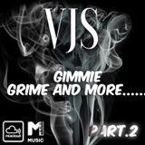 UkGrimeMix Part.2-Selection of some of the best Uk tracks - STEFFLON DON/CHIP/MoSTACKS/SKEPTA & MORE