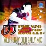 Wild Funky Cold Sally Mix Vol 2