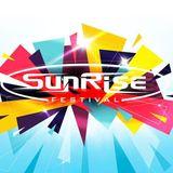 Krzysztof Chochlow - Live @ Sunrise Festival 2015 (Poland) Full Set