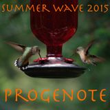 Summer Wave 2015