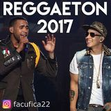 Megamix - Reggaeton by DJ-BAC