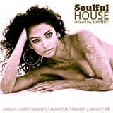 Soulful House Mix / August 2016