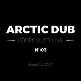 Arctic Dub Continuum Live No. 3