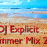 July Summer Mix 2017