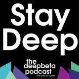 The Deepbeta Podcast Episode 16 with Sonny Wharton